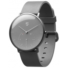 Часы Mijia Quartz Watch (серый)