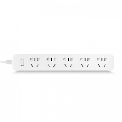 Удлинитель Xiaomi Mi Power Strip (5 розеток)