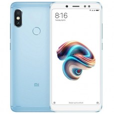 Xiaomi Redmi Note 5 3/32Gb Синий