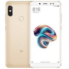 Xiaomi Redmi Note 5 4/64Gb Золотой