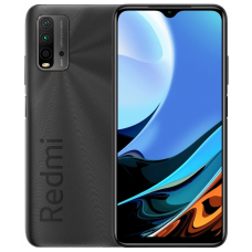 Xiaomi Redmi 9T 4/64Gb Черный
